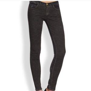 Current/Elliot black jeans size 24
